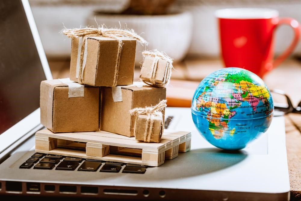 Fast and cheap shipping for globe and mini boxes