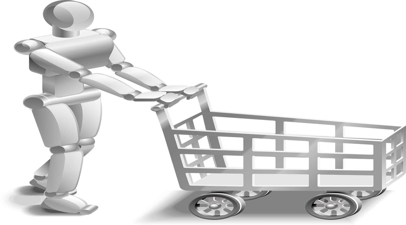 AI in eCommerce: 10 Ways Artificial Intelligence Can Help Your Online Store