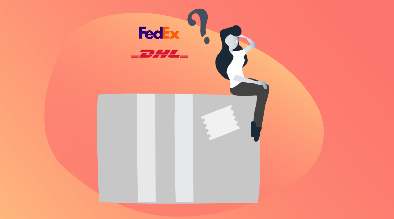DHL vs. FedEx: Which Works Best for Your eCommerce Business?
