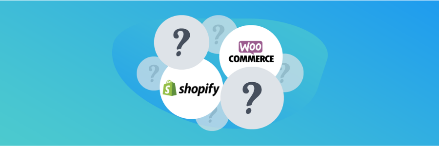WooCommerce vs Shopify: Which is Best in 2020?