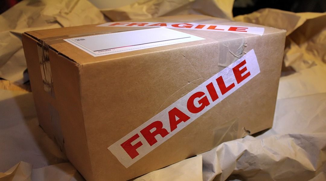 Packaging & Shipping Fragile Items