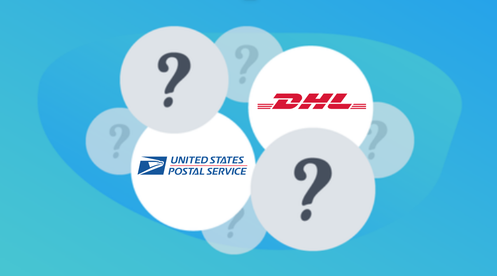 DHL vs. USPS: Which is Better for Your eCommerce Business?