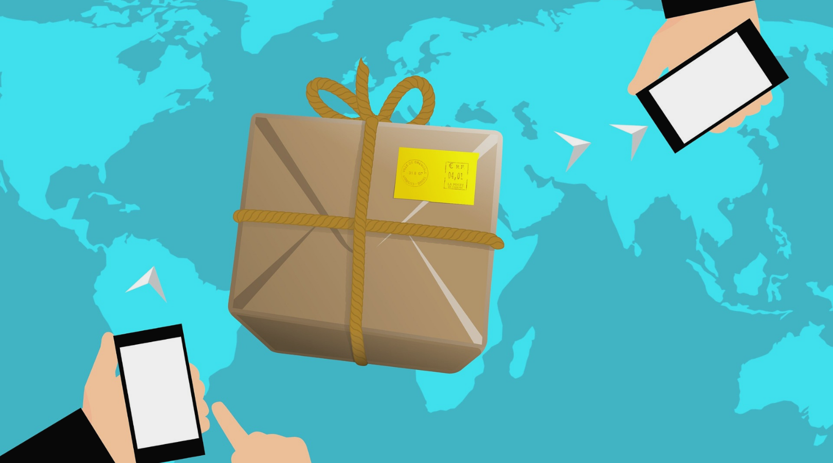 Use these 5 eCommerce Shipping Strategies to Exceed Delivery Expectations