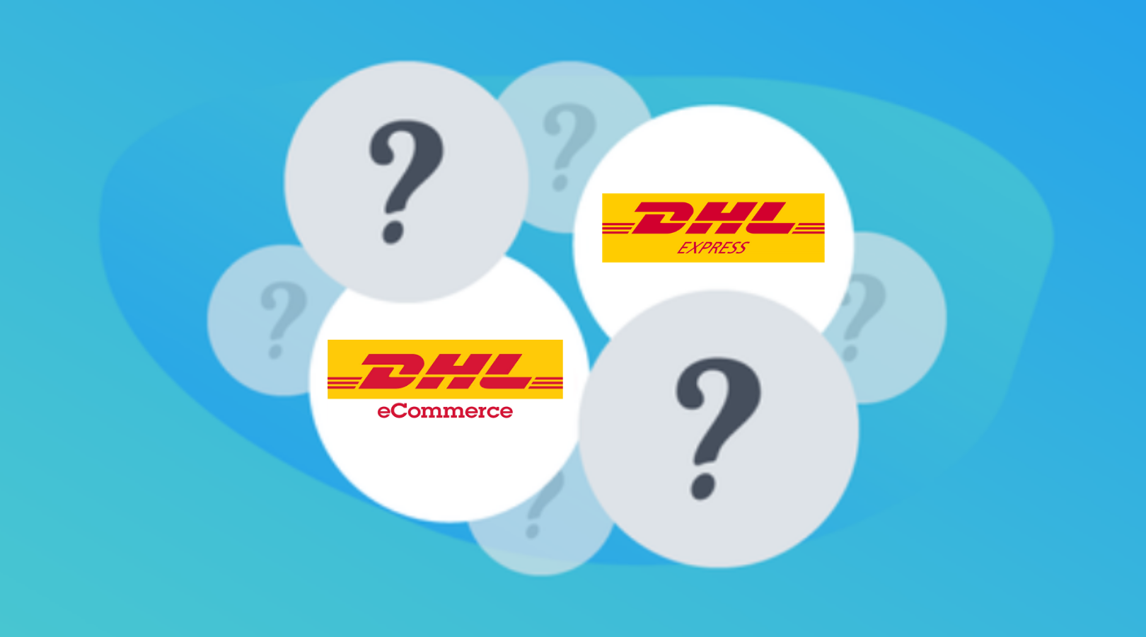 DHL eCommerce vs  DHL Express: Which is Better for Online