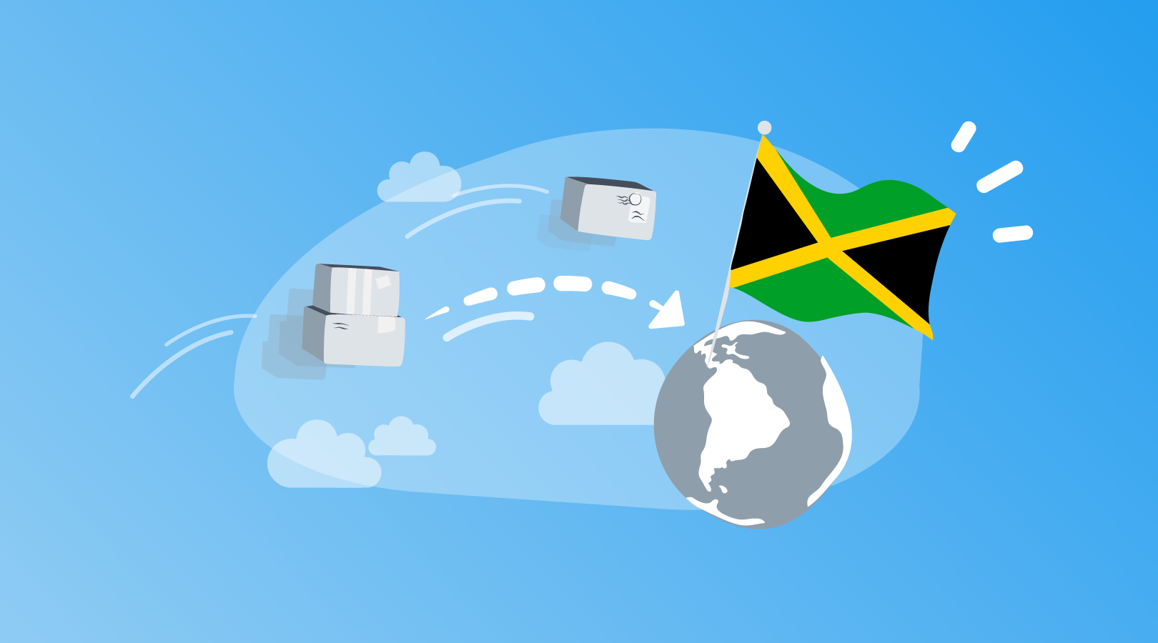 Jamaica Shipping & Selling eCommerce Guide