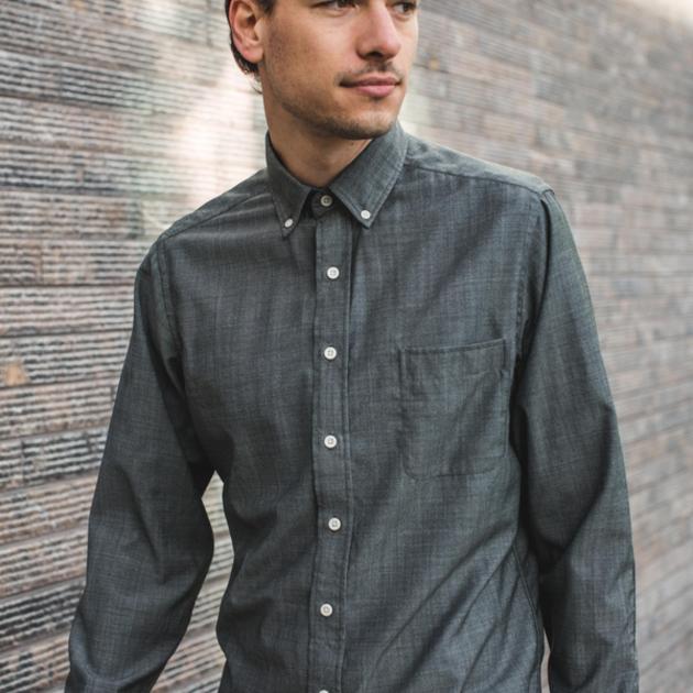 Merino Jack Shirt from Taylor Stitch