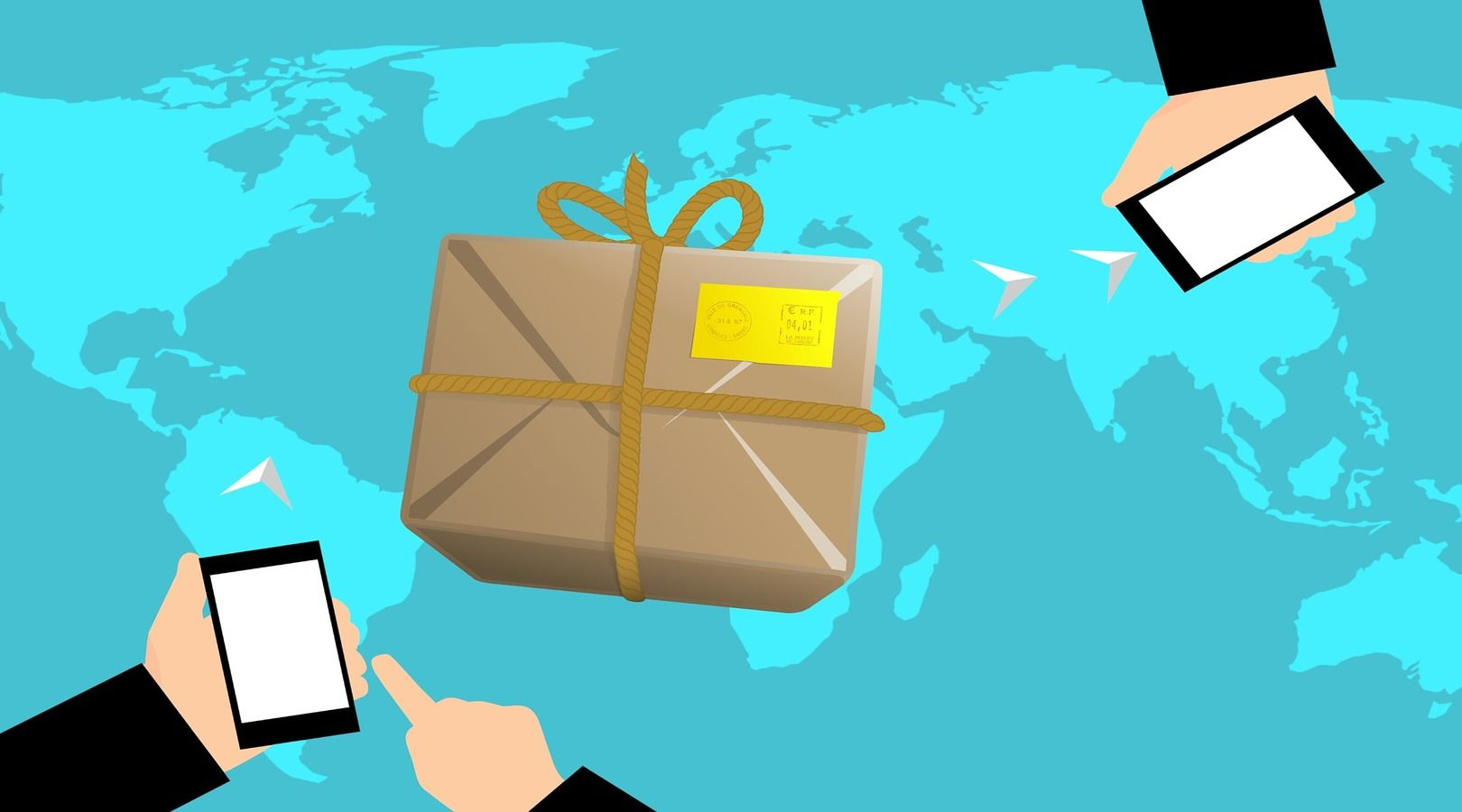 How to Survive in a One-Day Shipping World