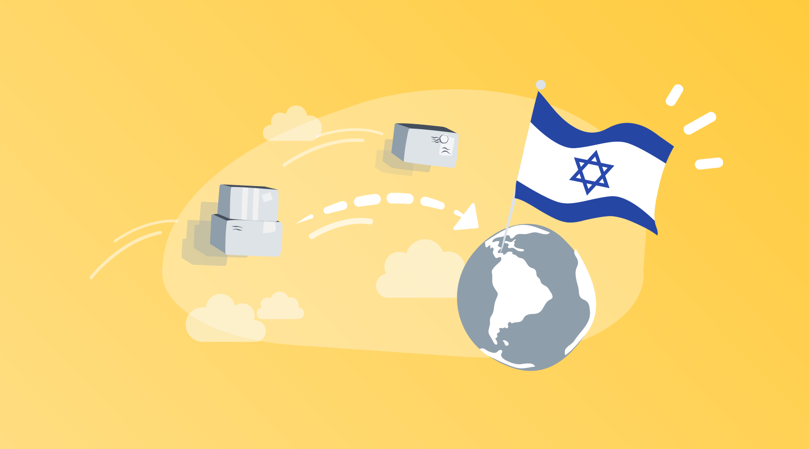 Israel Shipping & Selling eCommerce Guide