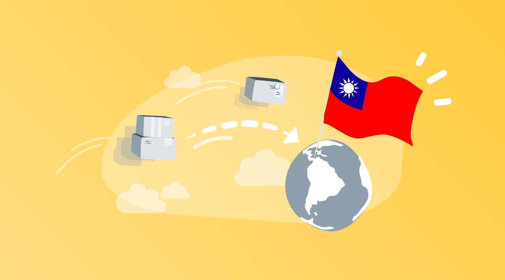 Taiwan Shipping and Selling eCommerce Guide