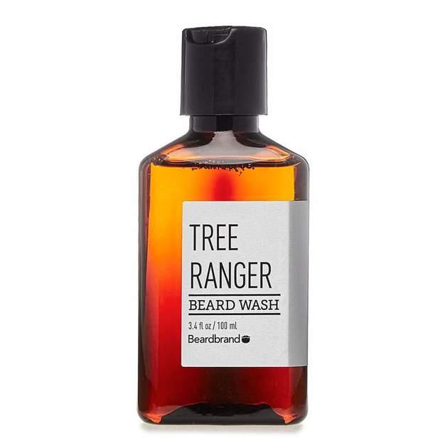 Tree Ranger Beard Wash from BeardBrand