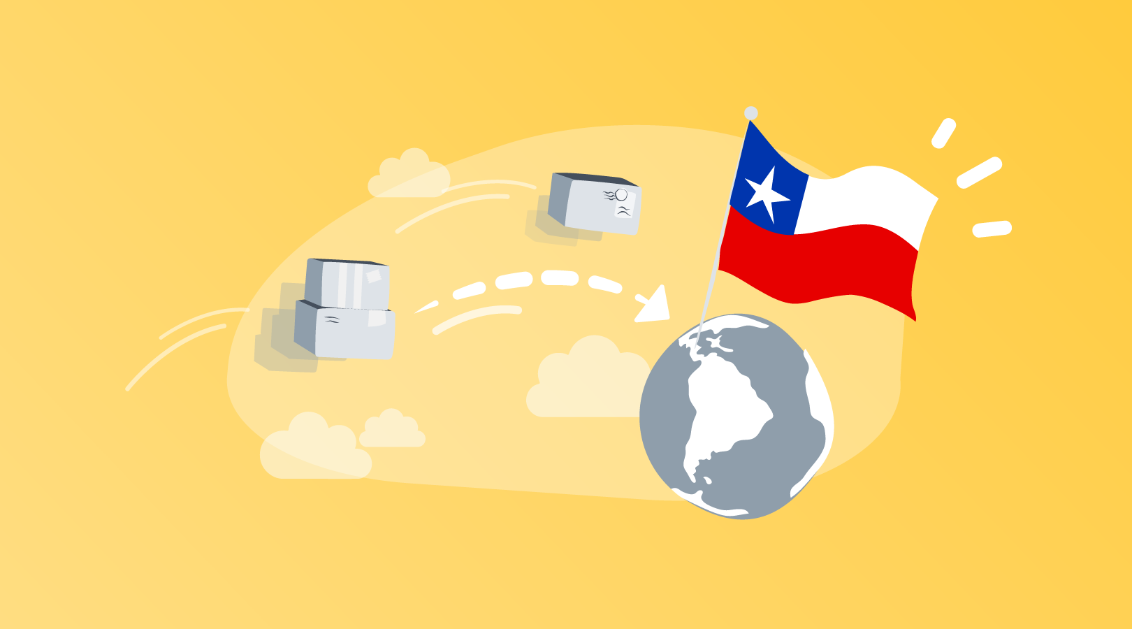 Chile Shipping & Selling eCommerce Guide