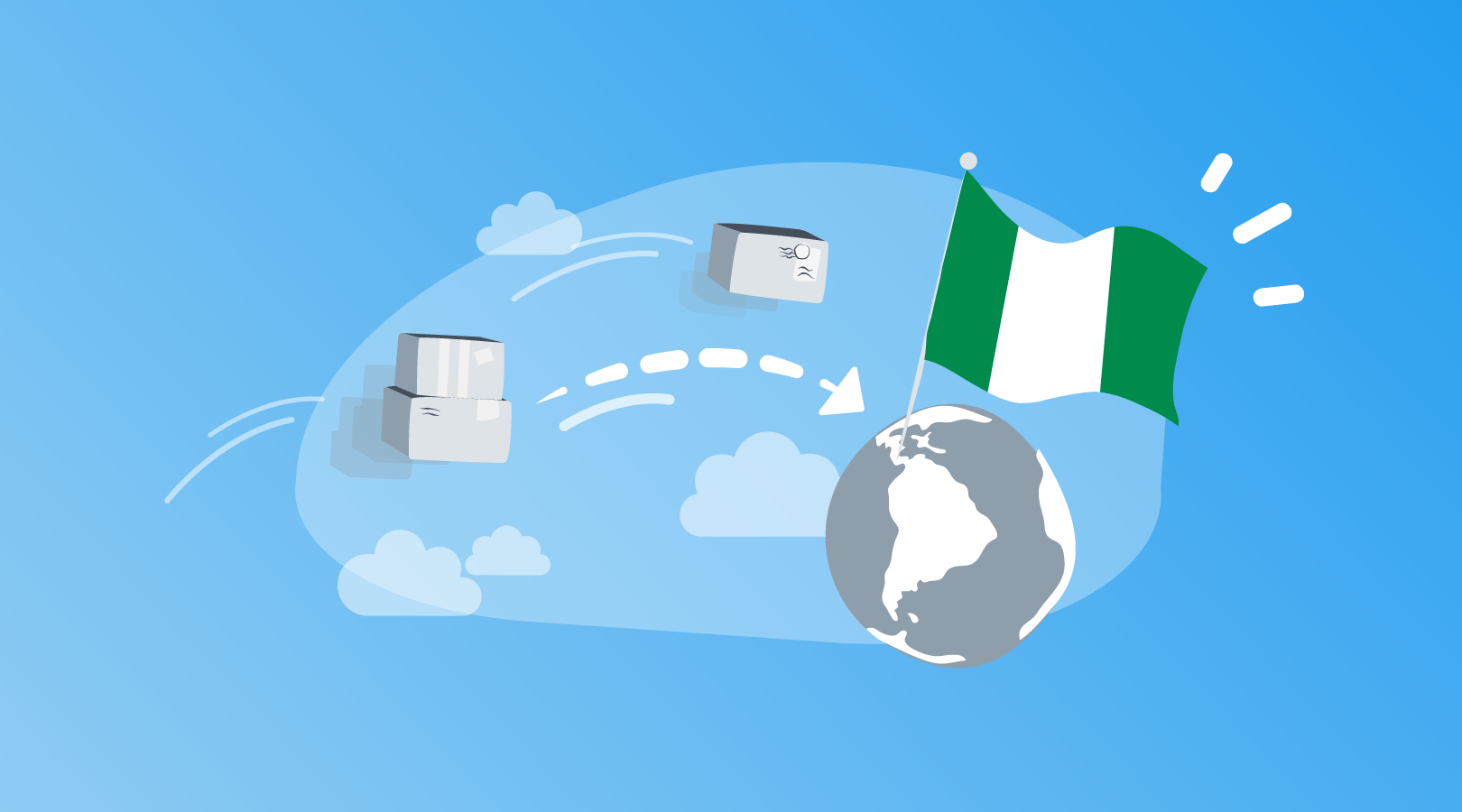 Nigeria Shipping & Selling eCommerce Guide