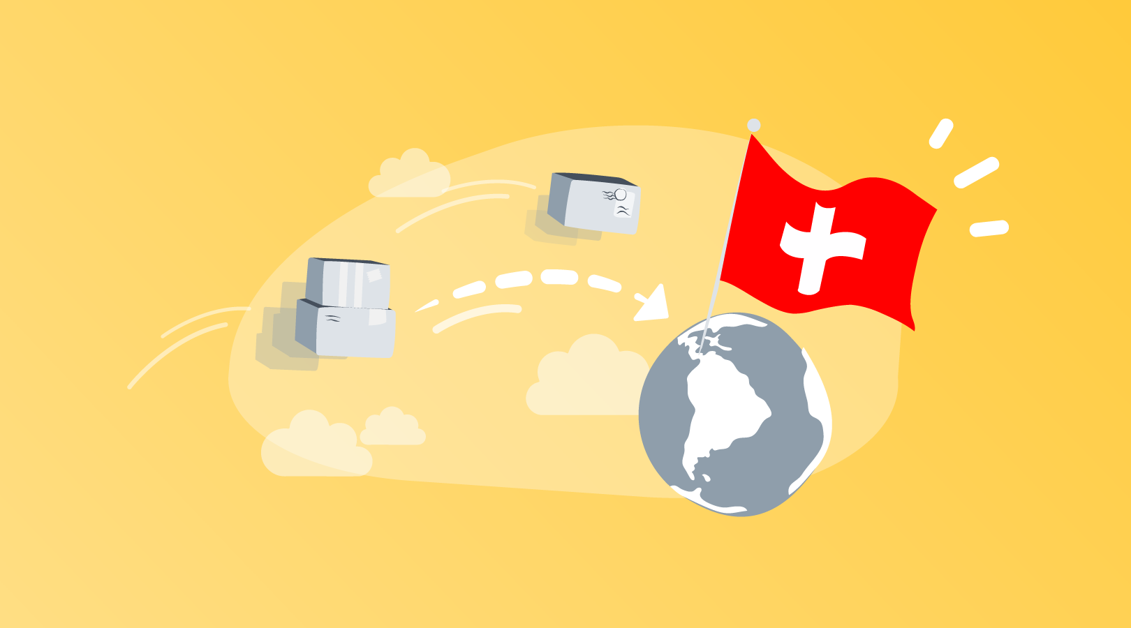 Switzerland Shipping & Selling eCommerce Guide