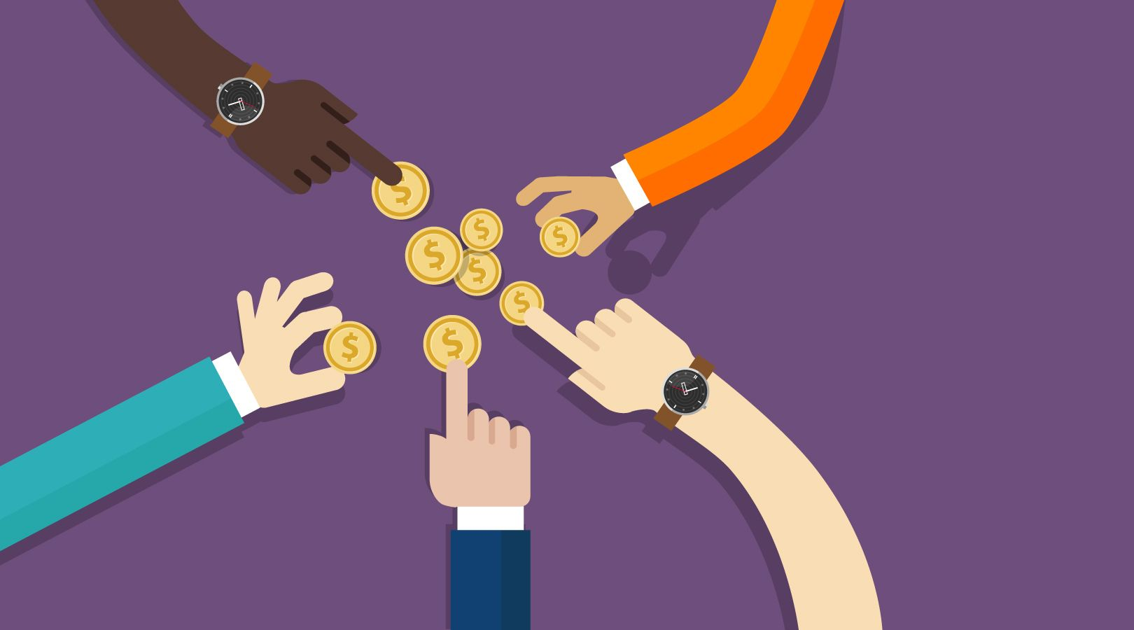 5 Content Marketing Strategies to Help Your Crowdfunding Campaign