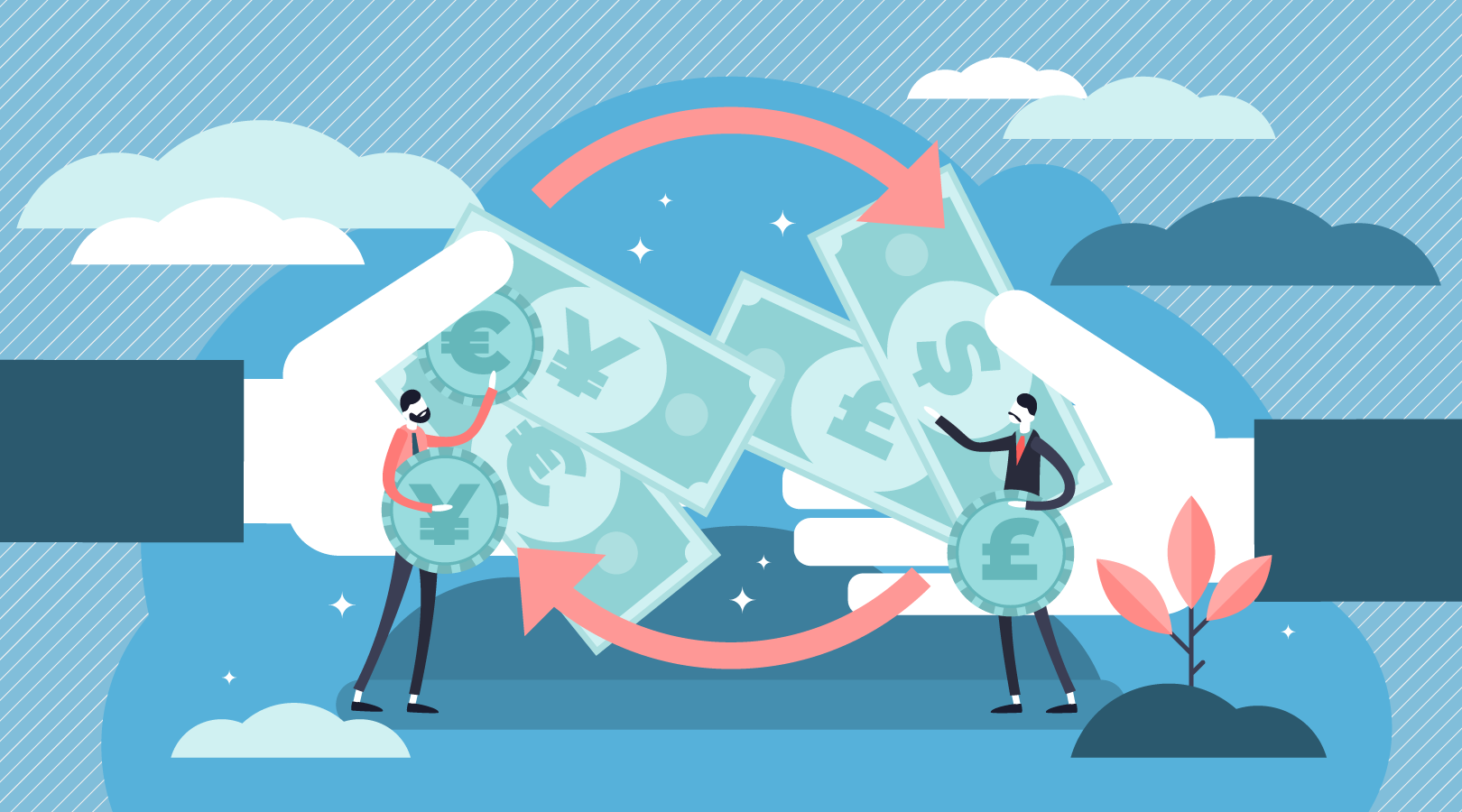 Should You Get a Multi-Currency Account for Your eCommerce Business?