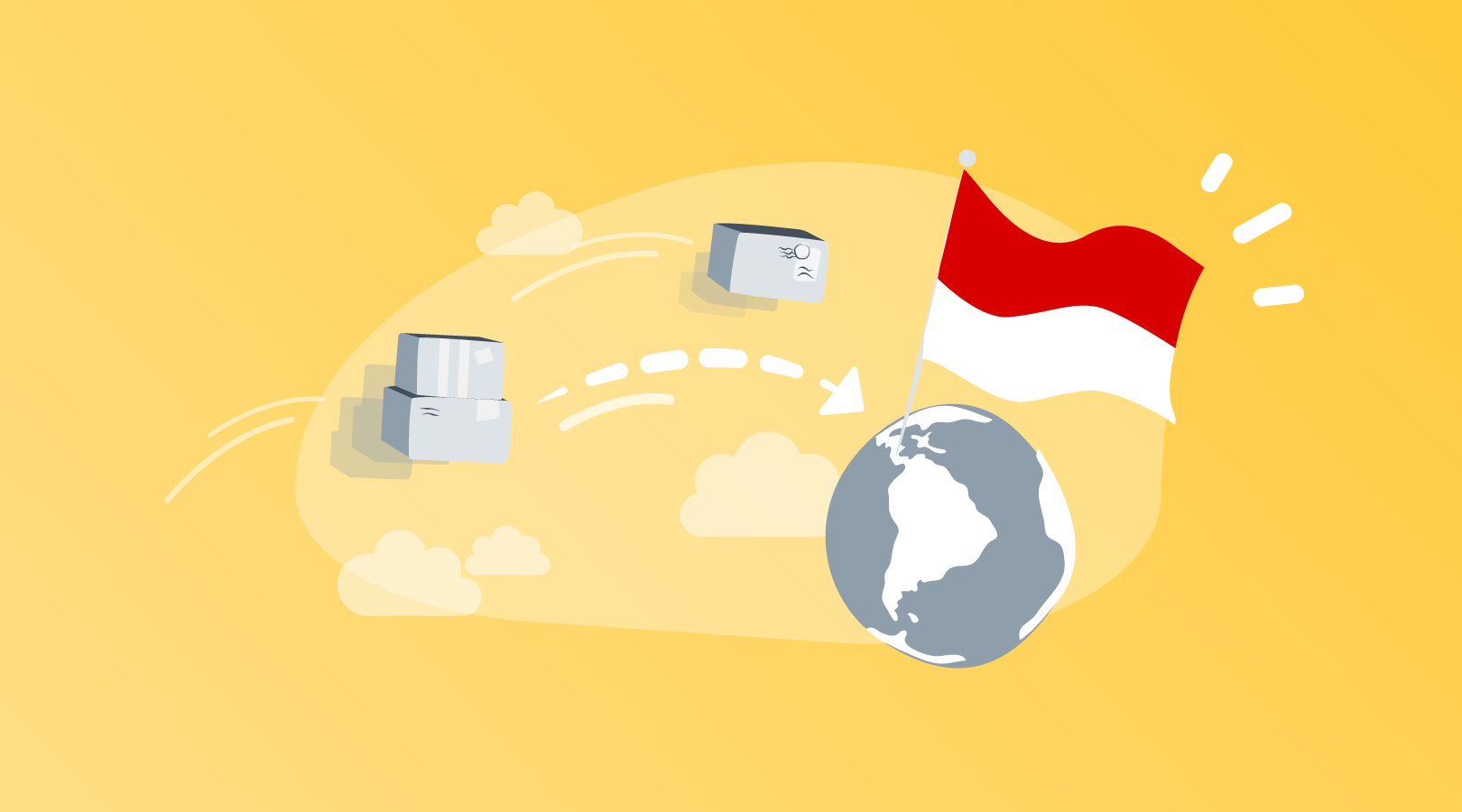 Indonesia Shipping & Selling eCommerce Guide