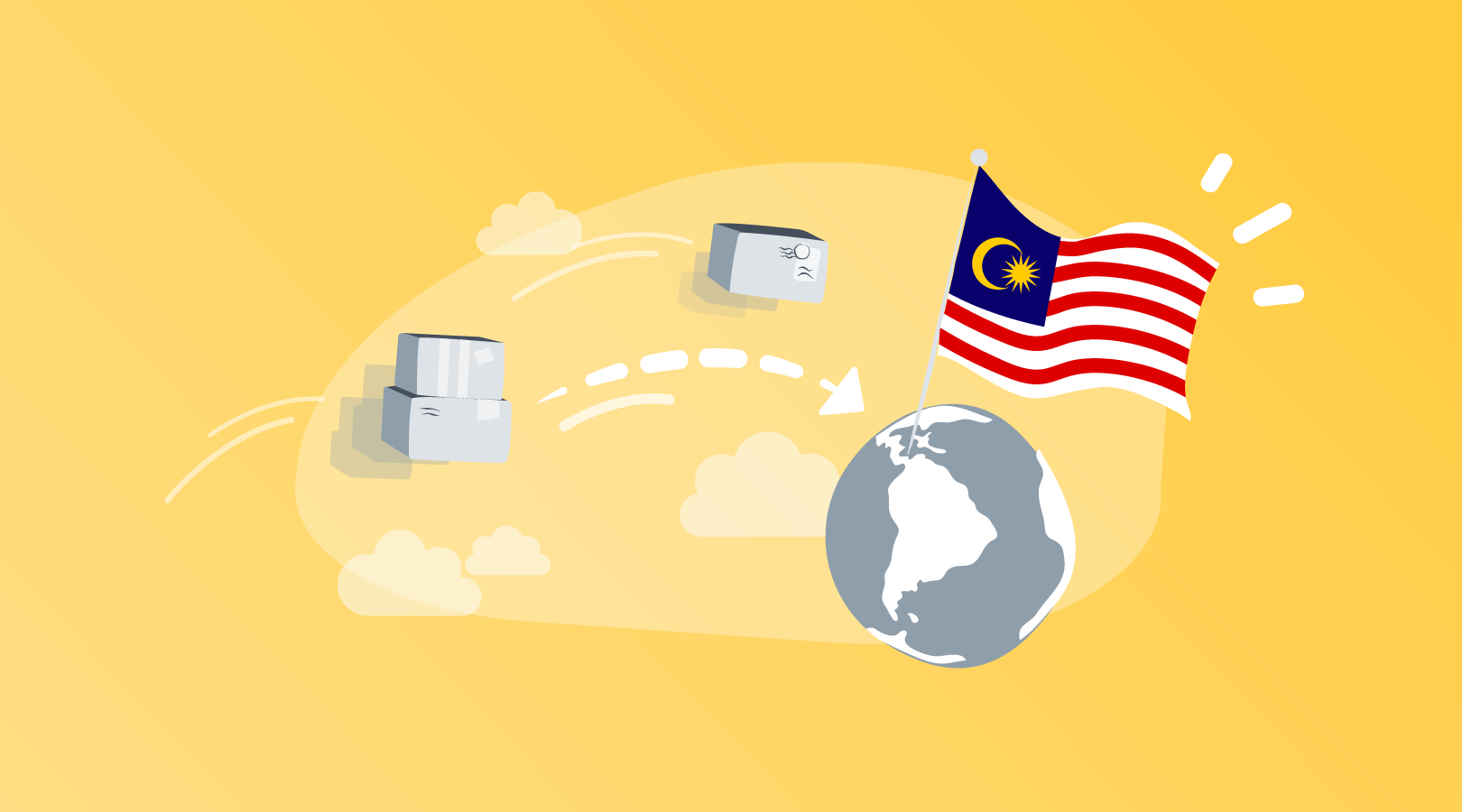 Malaysia Shipping and Selling Guide: