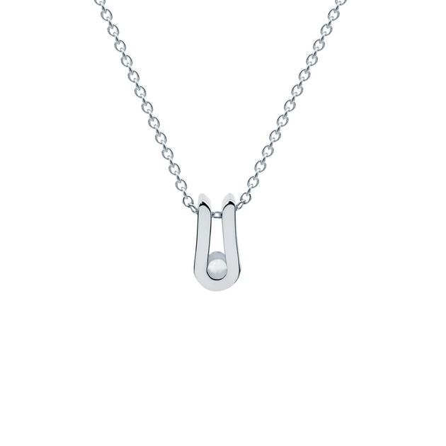 Alpha Necklace from Mementum