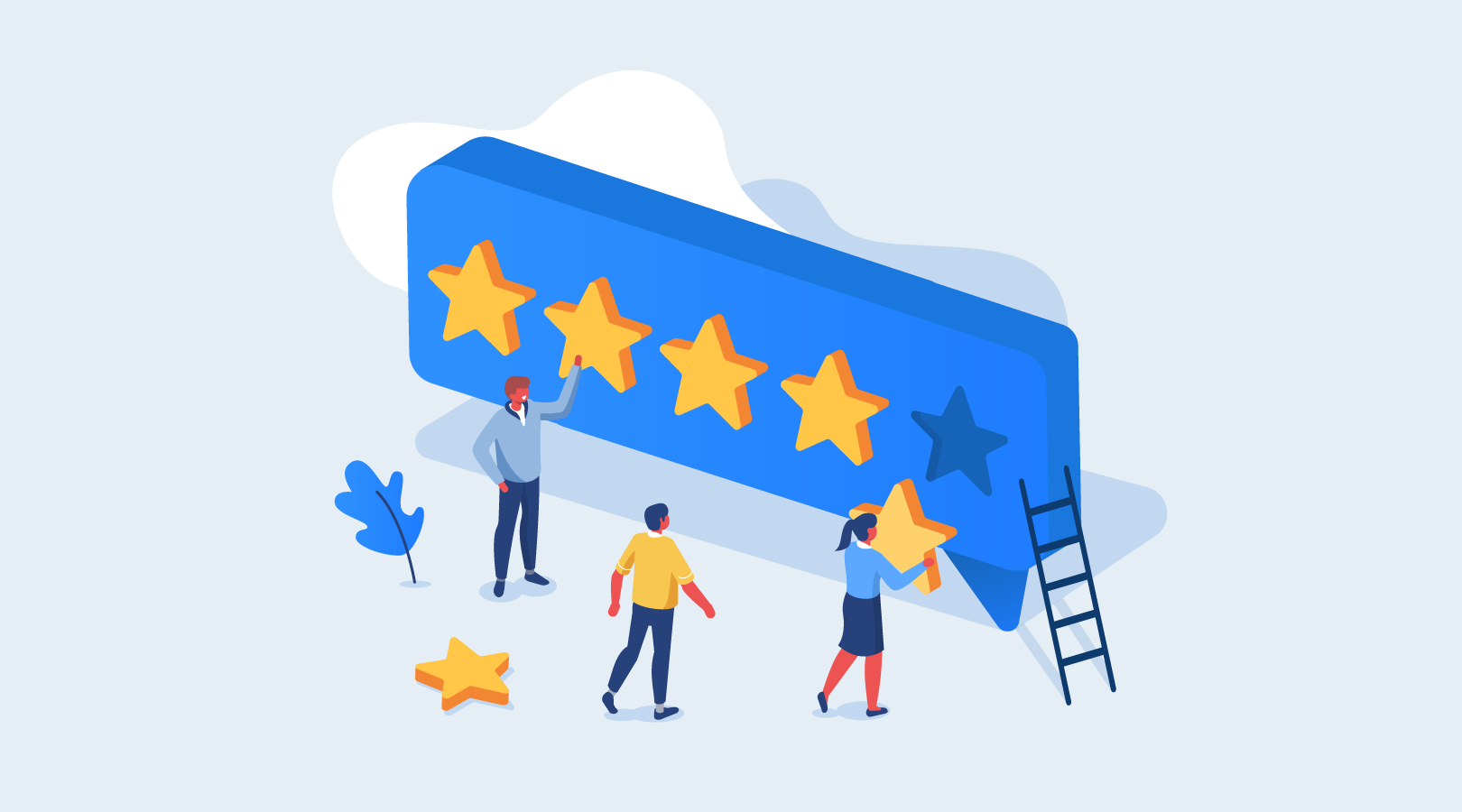 How to Manage Your Online Reputation and Reviews