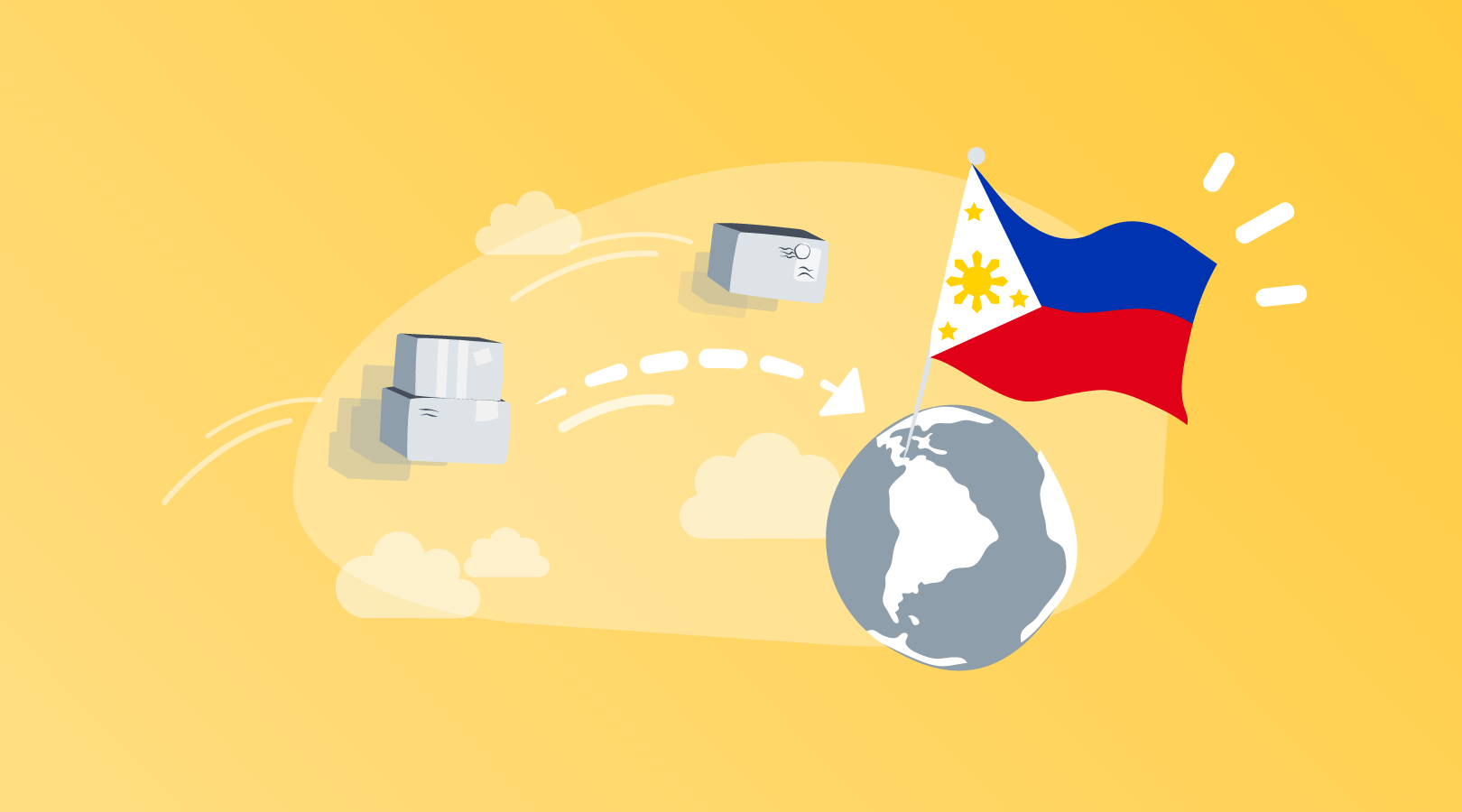 Philippines Shipping and Selling eCommerce Guide