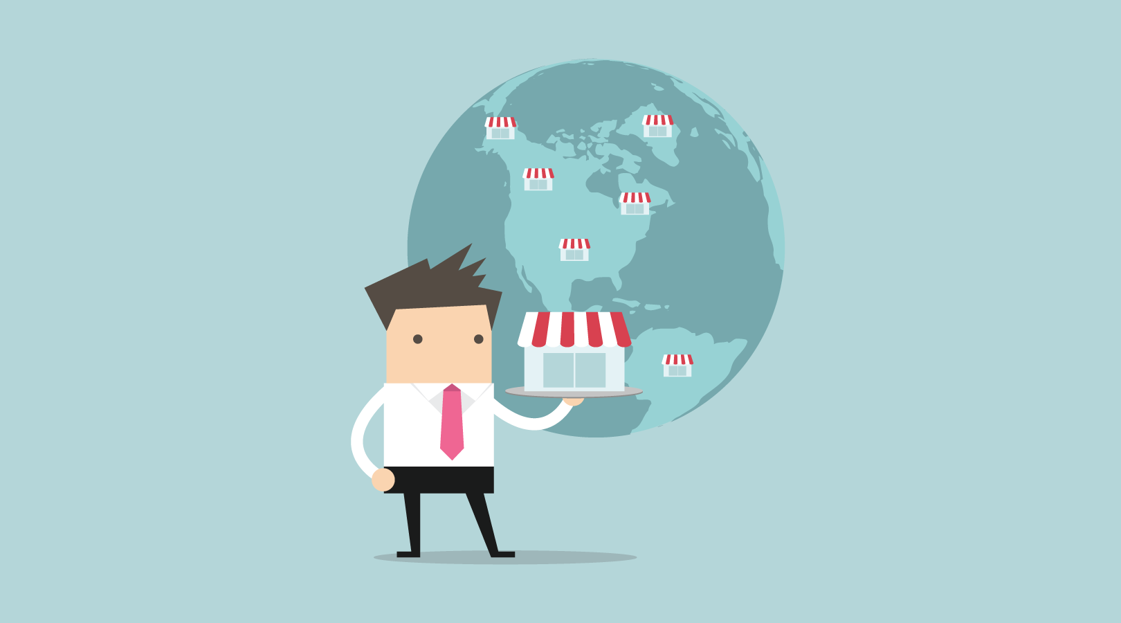 15 International Business Expansion Strategies to Help You Go Global