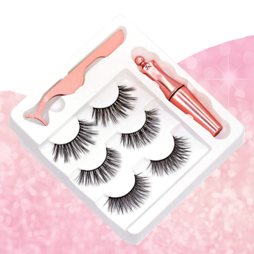 InstaLash lash kit