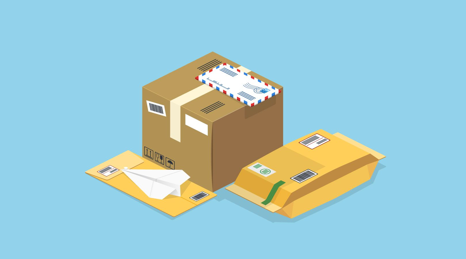 USPS Parcel Select Ground: What You Need to Know