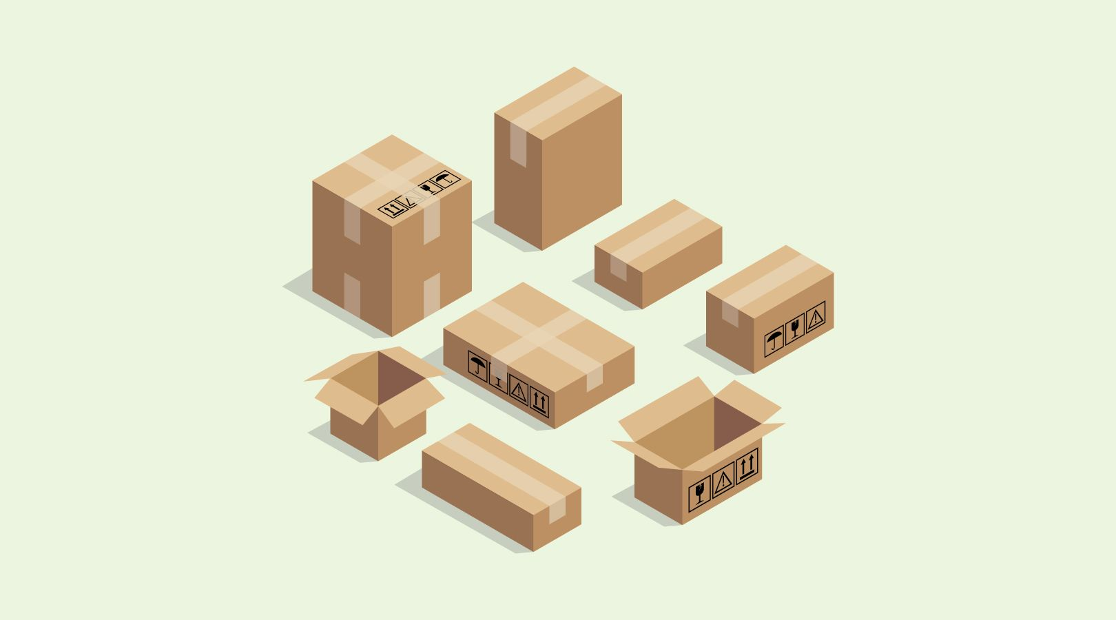 UPS Box Sizes: Which One Will Work For You?