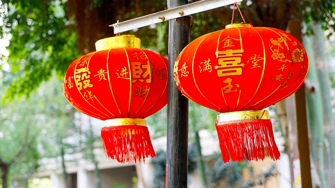 Chinese New Year Shipping Deadlines for Singapore