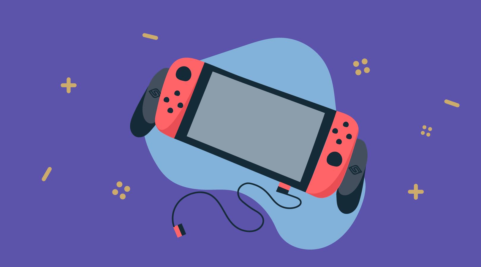 Satisfye: Helping Nintendo Switch Gamers Get a Grip