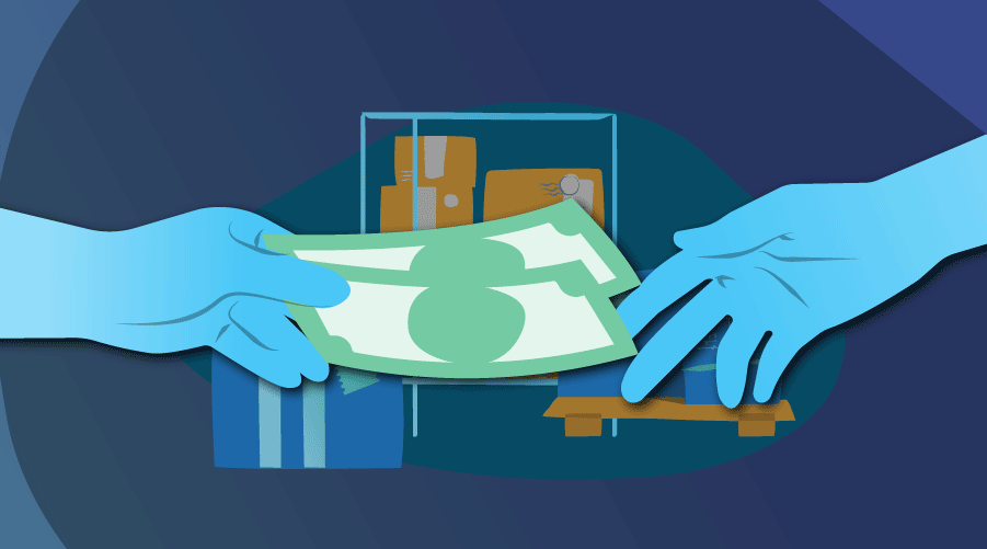 Explaining Order Fulfillment Costs and Pricing