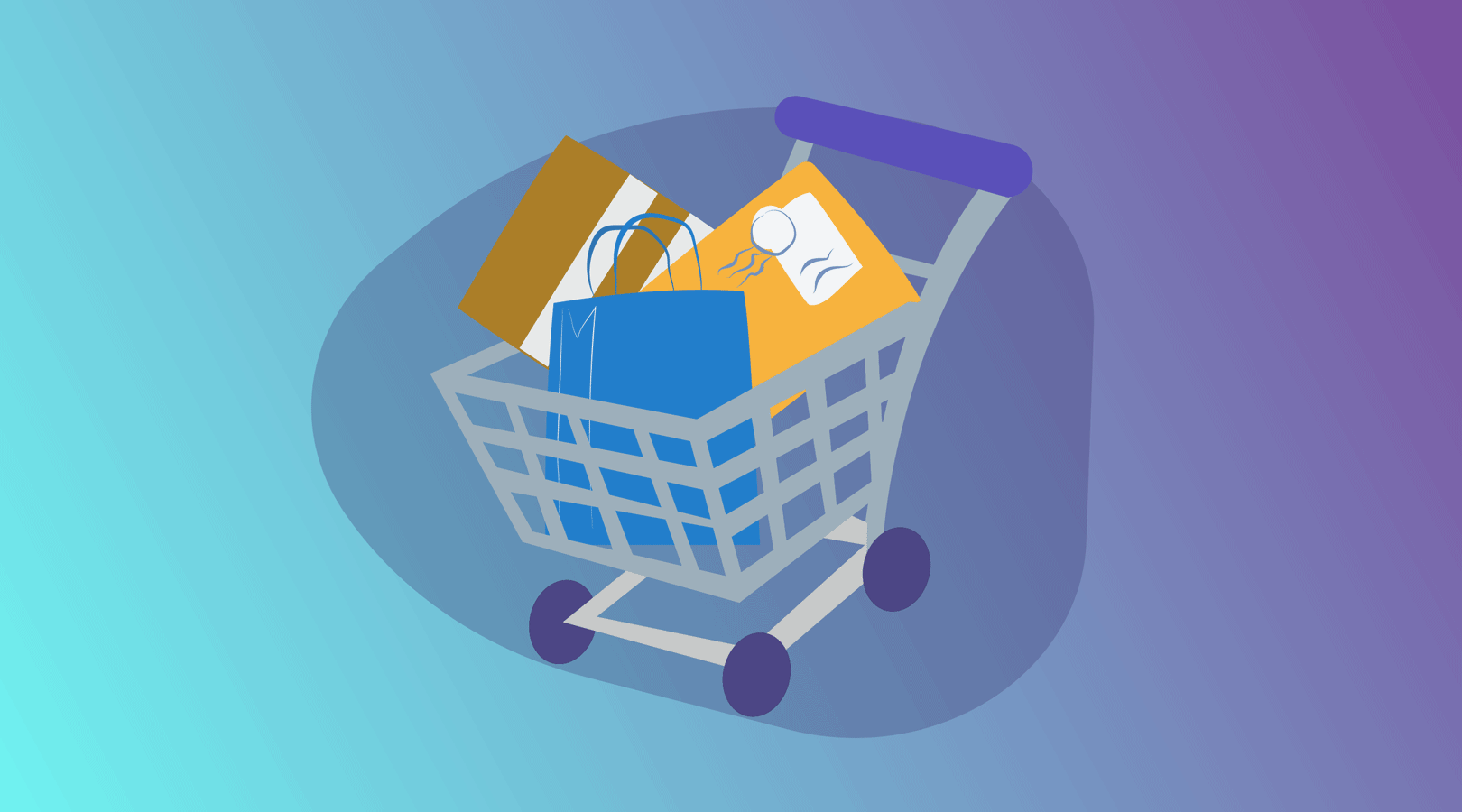 How to optimize shipping in omnichannel retail