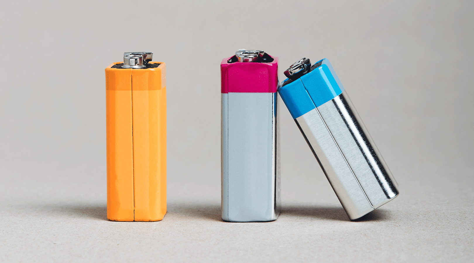 How to Safely Ship Lithium Batteries in 2021