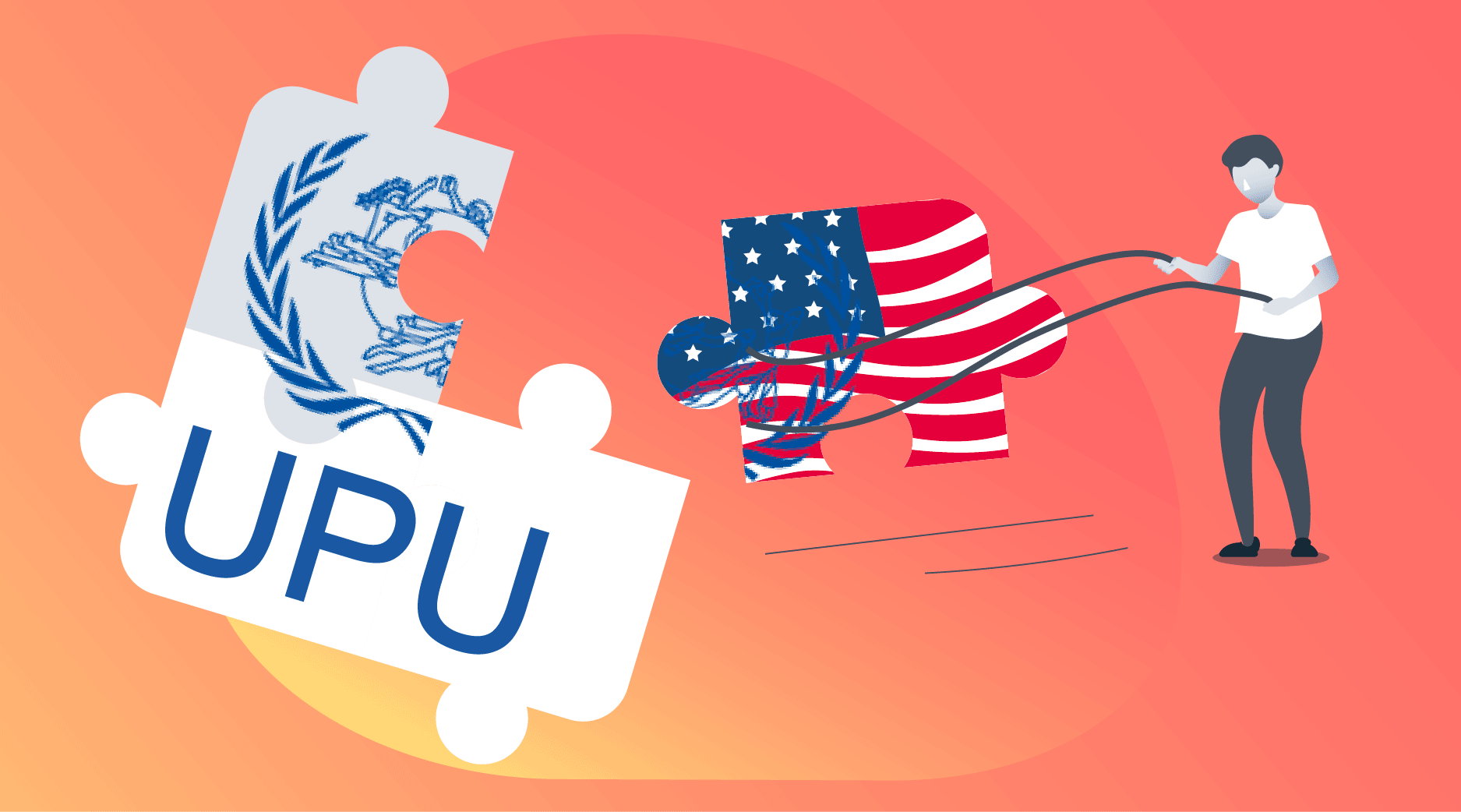 What a US withdrawal from the Universal Postal Union can mean for eCommerce