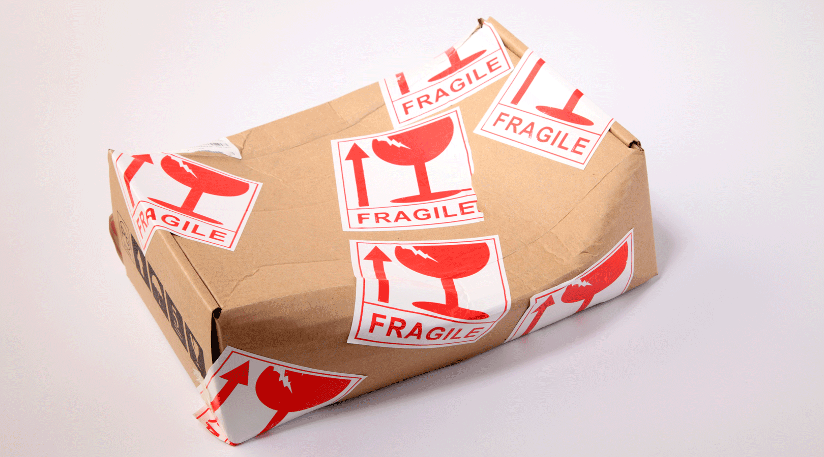 How to Deal with Damaged Goods Returns