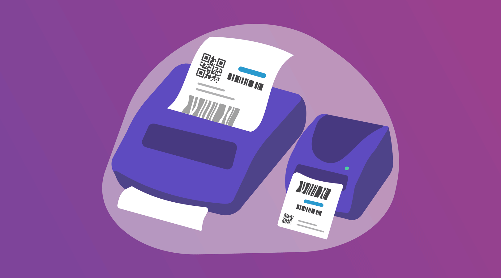 New Feature: Label Printing Options