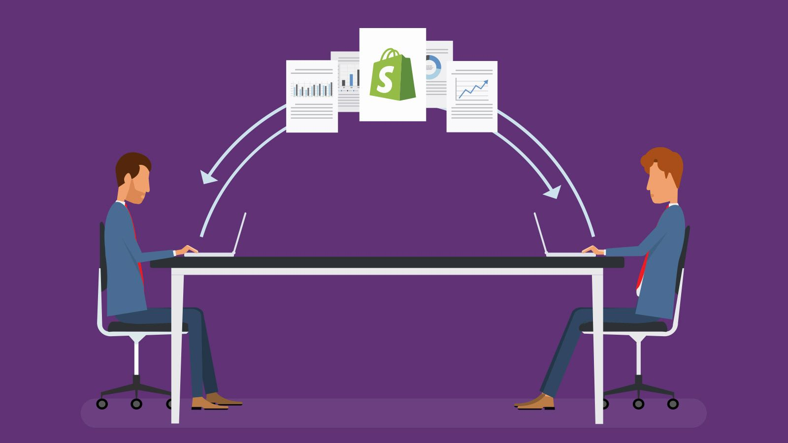 Everything You Should Know About Shopify Exchange