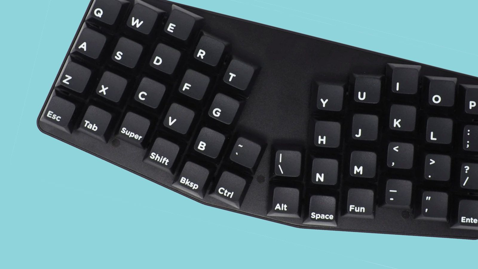 Keyboardio: A Developer's Journey to Crowdfunding Success