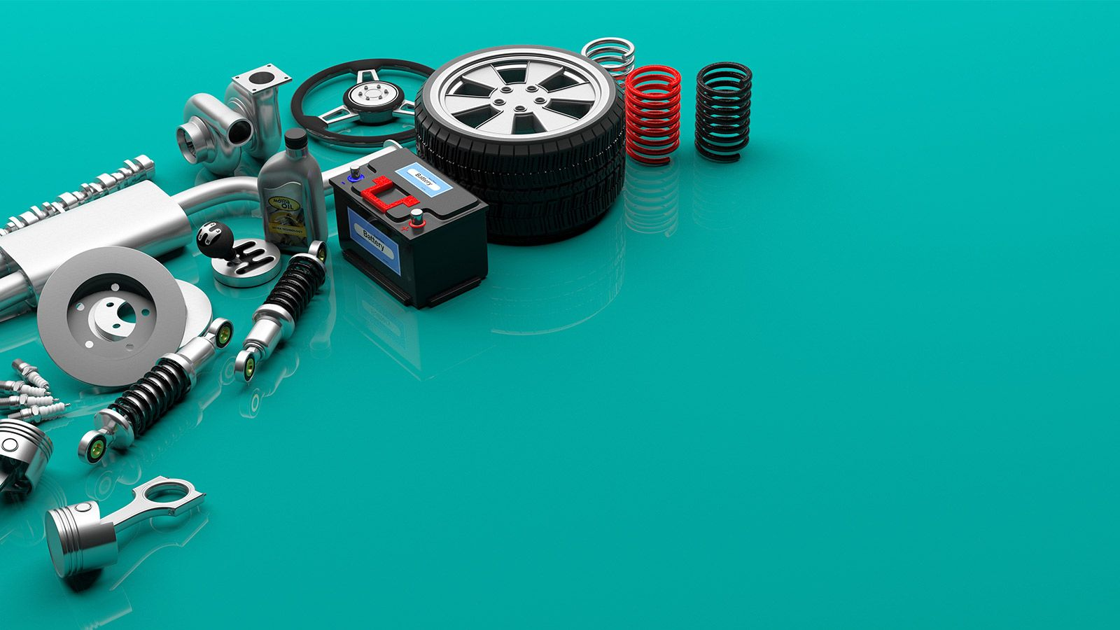 How to Ship Car Parts Internationally: Rates, Packing, and Customs