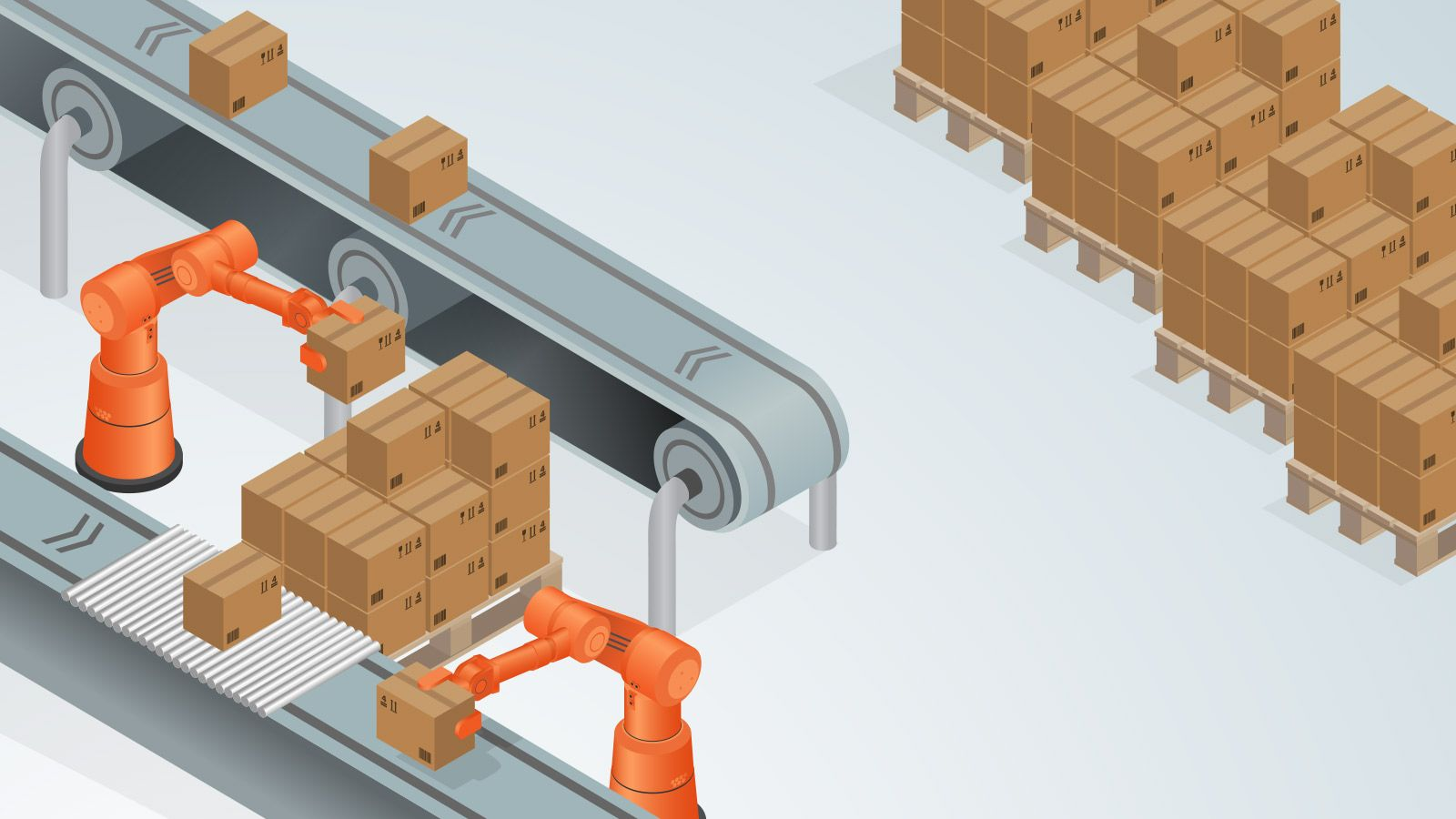 Warehouse Automation 101: A Complete Guide