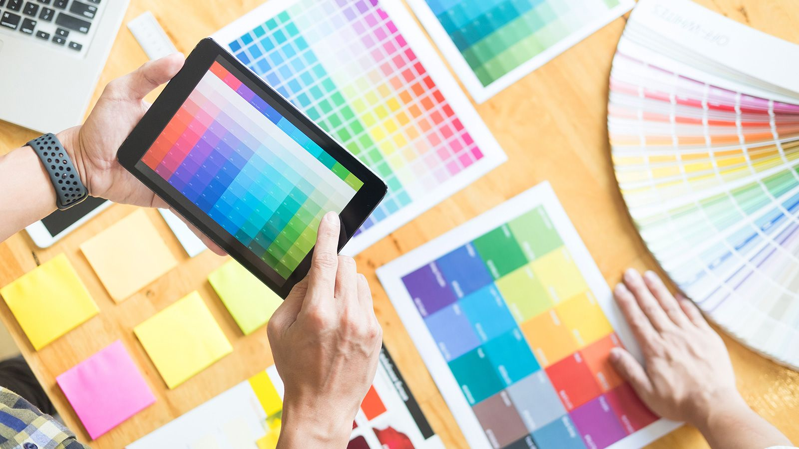Color Psychology In Marketing: What Colors Make People Want to Buy?