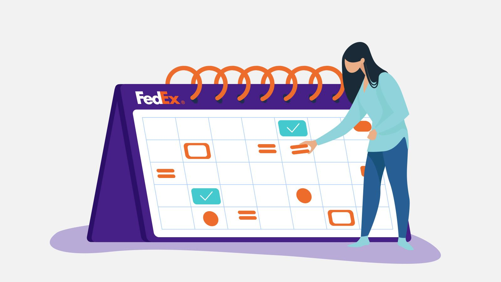 FedEx Holiday Schedule 2020: The Dates You Need to Know