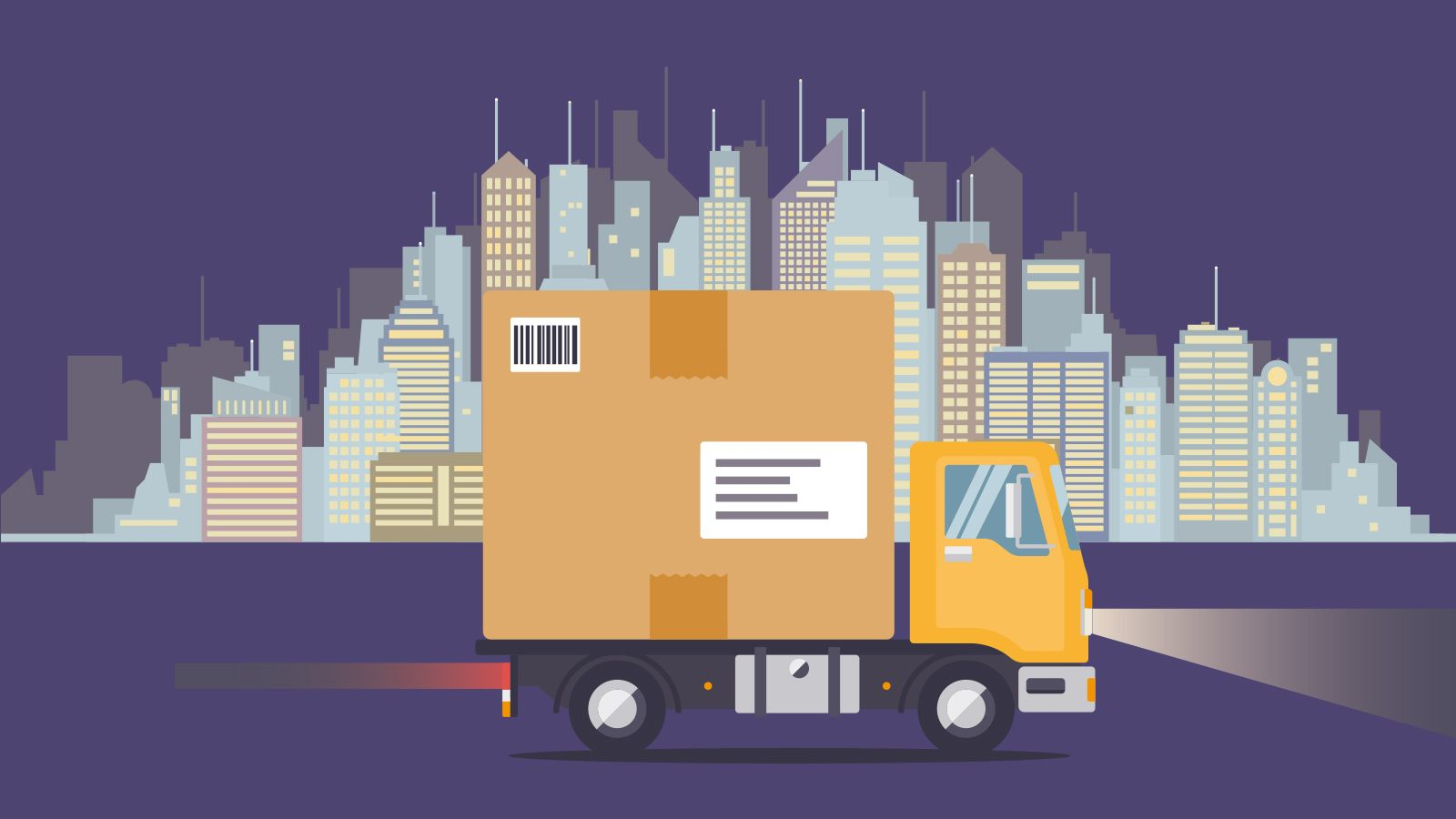 How to Ship Online Orders to Your Customers Overnight