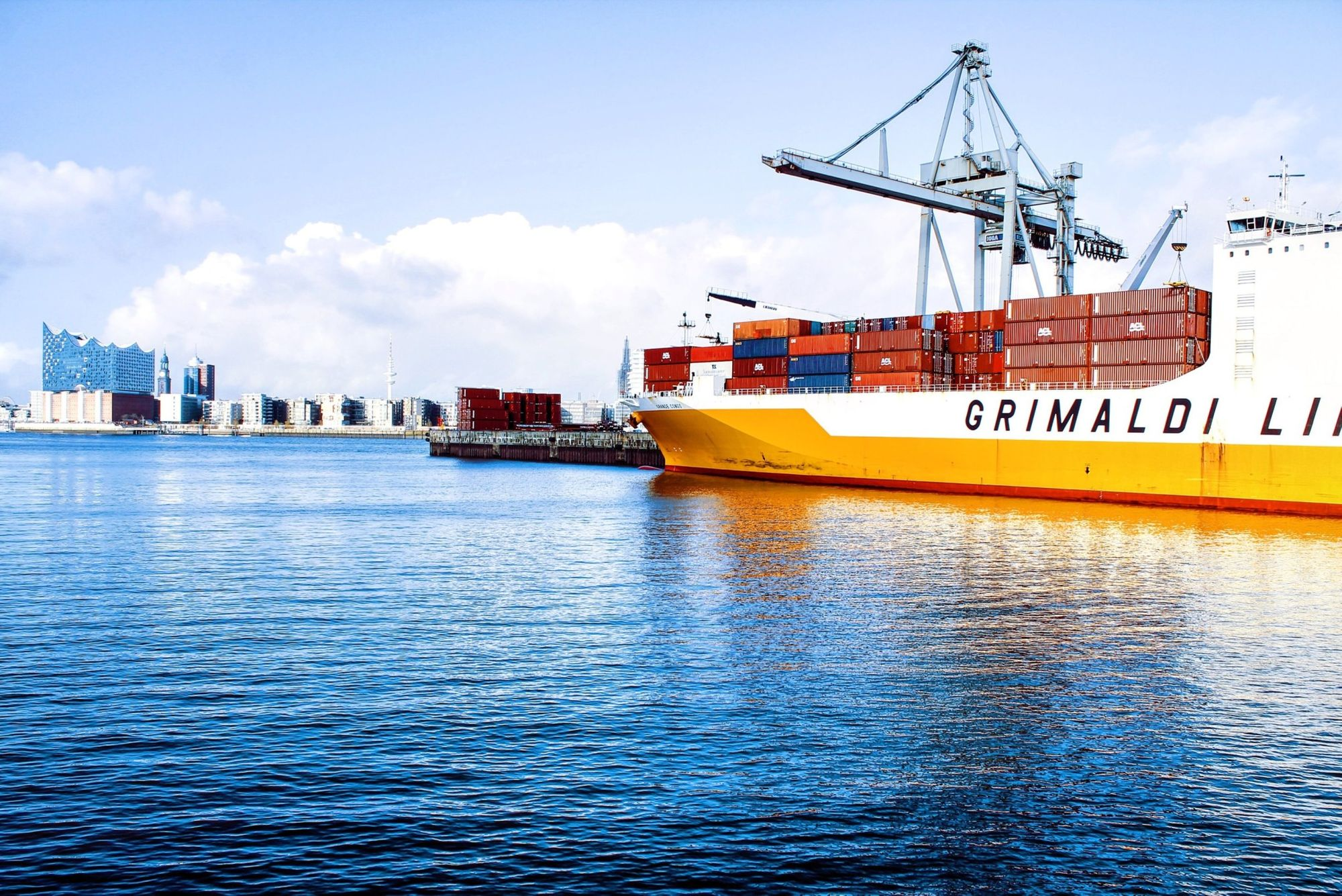 Shipping Transportation for Large and Oversized Items