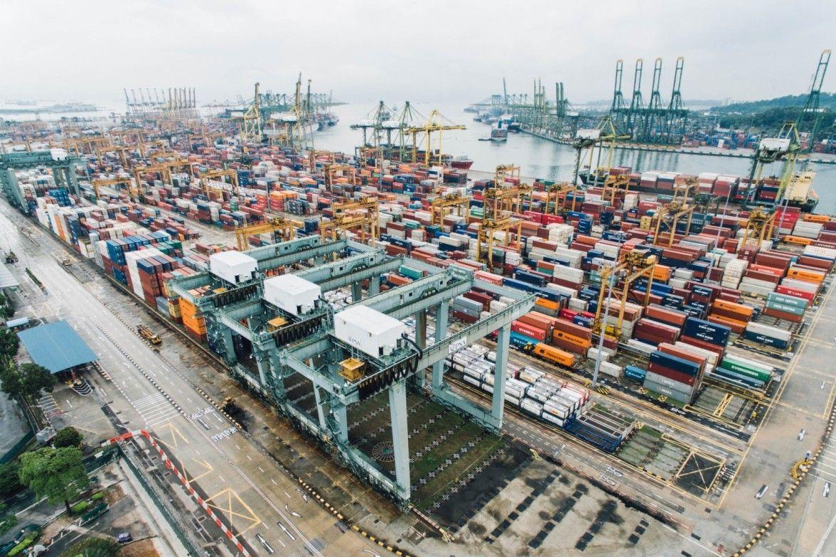Cargo Shipping from Hong Kong