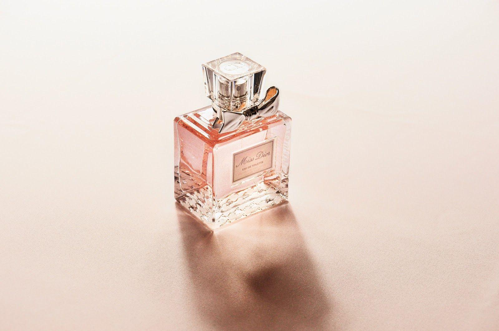 Shipping Miss Dior Perfume Overseas
