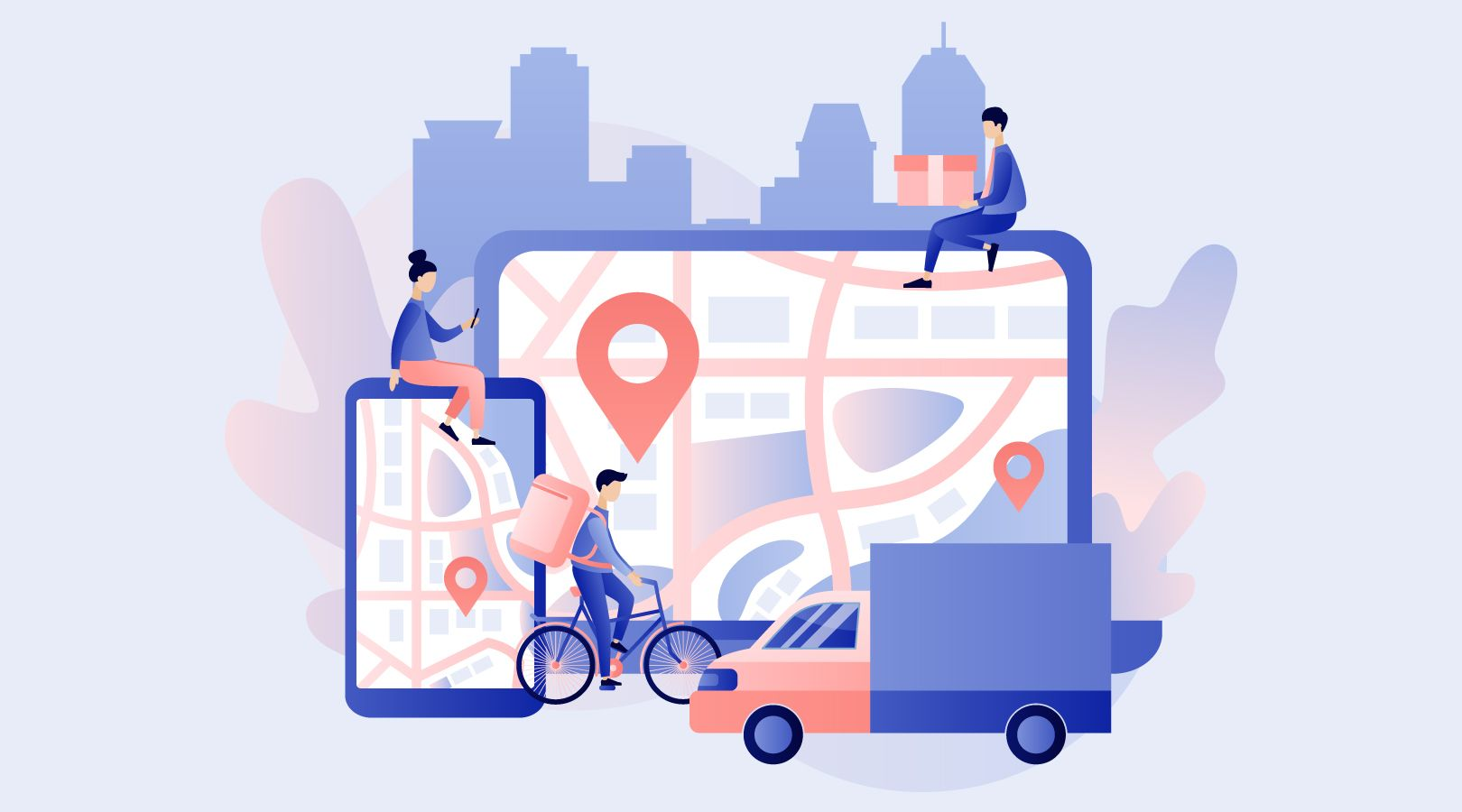 Consumer Delivery Expectations in 2021: What You Need to Know