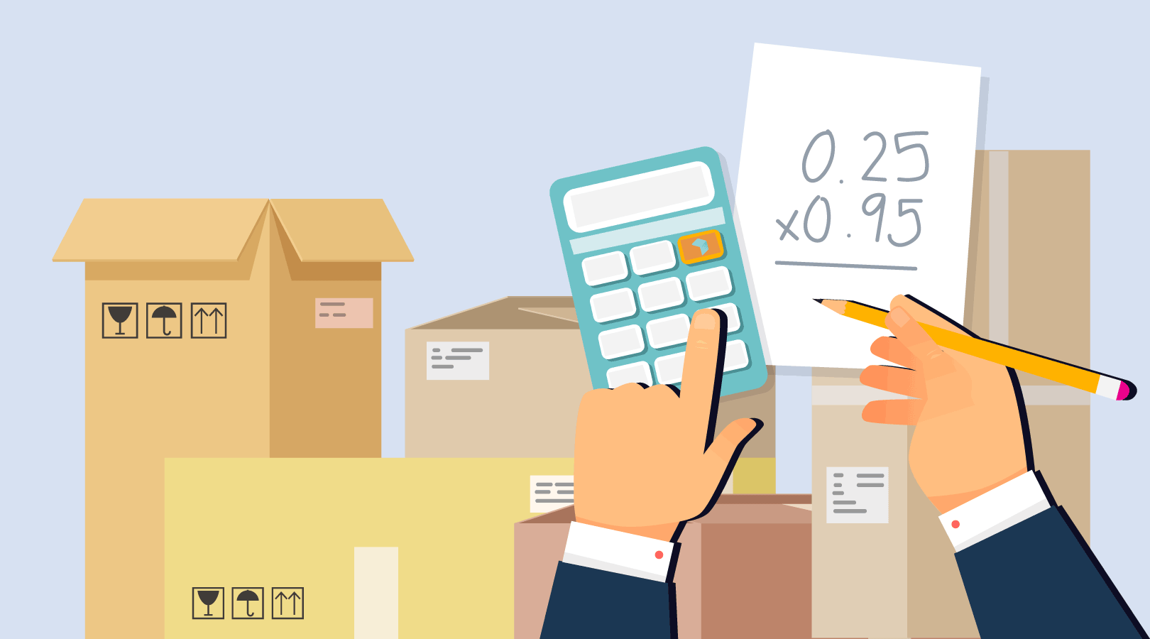 Easyship Feature: A Guide to Calculating and Displaying Taxes
