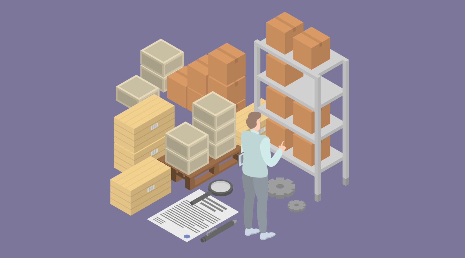 The Challenges of In-House Fulfillment (and How to Address Them)