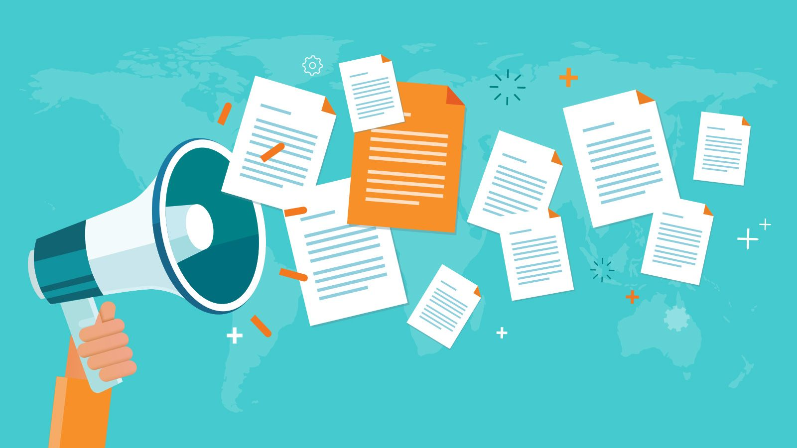 10 International Shipping Documents You Should Know About